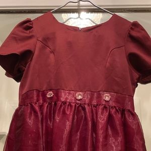 California Concept girls dress